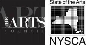 ARTS_NYSCA_Logo