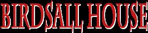 Birdsall House Logo
