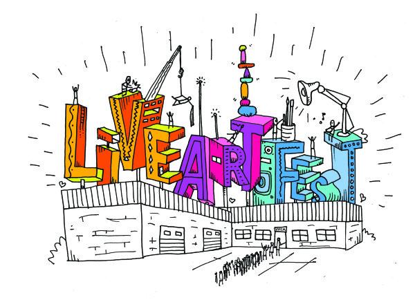 HVCCA-live-art-fest-5x7-postcard-front