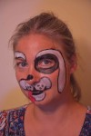 FacePaintingSample